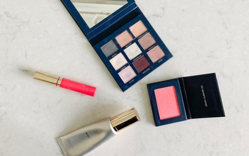 Clean Beauty Spring Summer Makeup